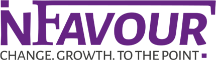 InFavour - Change. Growth. To the point.